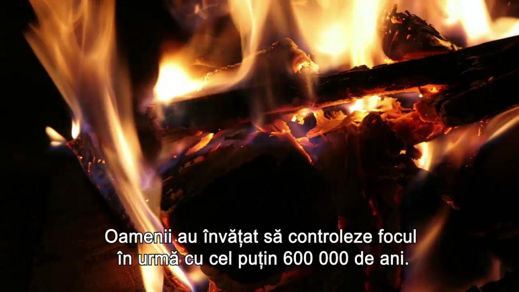 Focul în istoria lumii