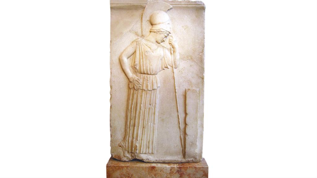 Îmbrăcămintea în Grecia antică