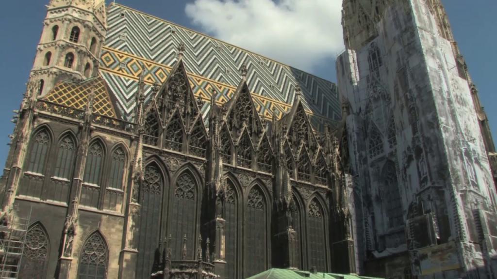 Domul Sfântul Ștefan din Viena